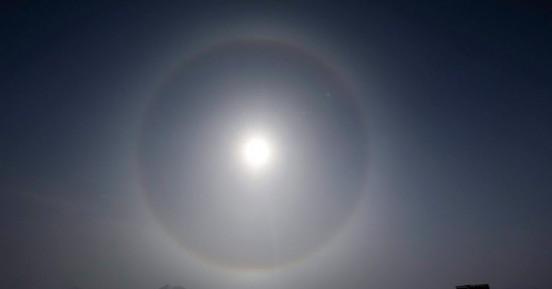 Η τρύπα του όζοντος στο Νότιο Πόλο είναι μεγαλύτερη από ποτέ