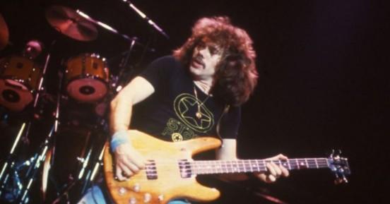 Πέθανε ο μπασίστας των «Status Quo» Άλαν Λάνκαστερ
