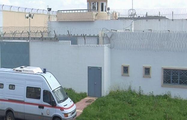 Εξονυχιστικός έλεγχος στις φυλακές της Αγιάς