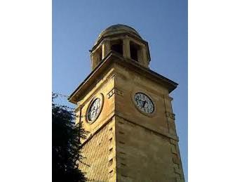 Αφημένο στο έλεος του χρόνου το ρολόι των Χανίων - Σπάνιο φωτογραφικό υλικό