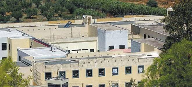 Kόλαση στις φυλακές Γρεβενών - Αλβανοί έσφαξαν Άραβα