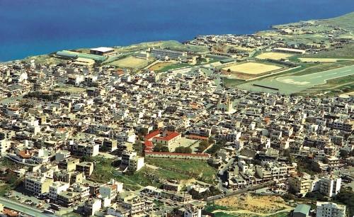 Αντίθετη η Τοπική Κοινότητα Ν. Αλικαρνασσού στην πρόταση του Συντονιστικού