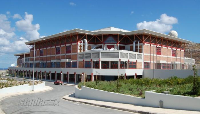 Indoor Summer Sports Camp (ISSC) στο Νέο Κλειστό Γυμναστήριο Ηρακλείου
