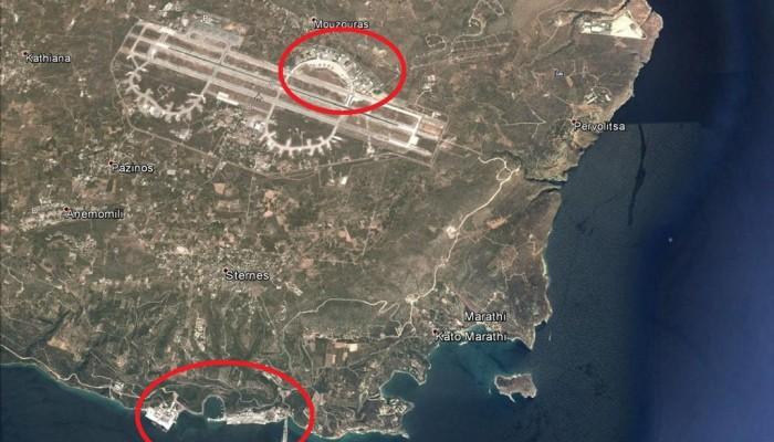 H Βάση των ΗΠΑ στην Κρήτη-Ποιός ο ρόλος της-Πως λειτουργεί