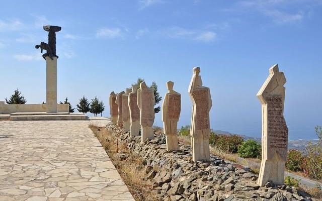Ολοκαύτωμα των χωριών Βιάννου και Δυτικής Ιεράπετρας-Η μεγαλύτερη ναζιστική θηριωδία του B' Παγκοσμίου Πολέμου στην Κρήτη