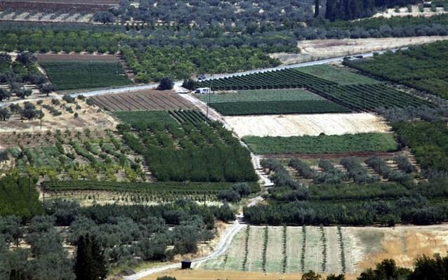 Η εγκύκλιος για τις νέες εισφορές για τους αγρότες
