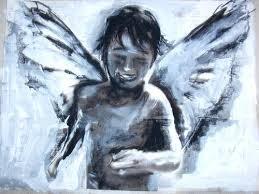 Έκθεση Ζωγραφικής & Μικτής Τεχνικής : «Άγγελοι, Ζούμε ανάμεσα τους»