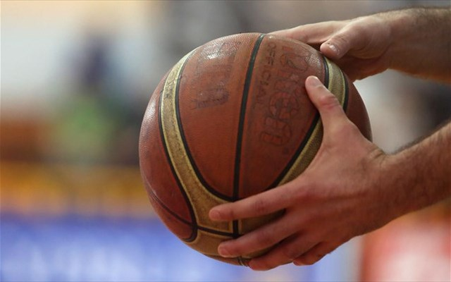 Φιλανθρωπικό τουρνουά μπάσκετ από αστυνομικούς, λιμενικούς και πυροσβέστες