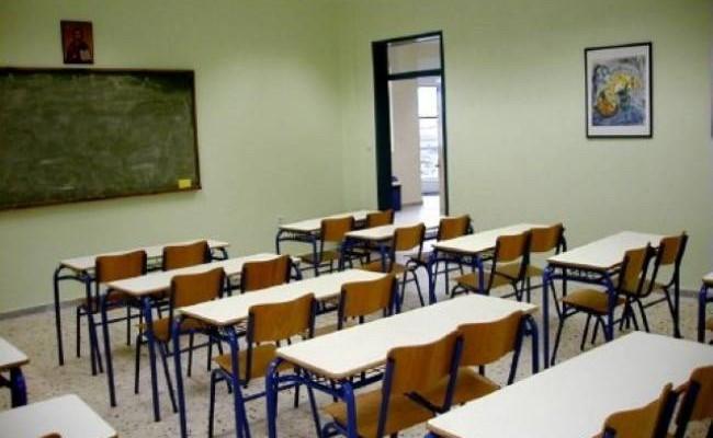 Κλειστά τα σχολεία και στο Ρέθυμνο