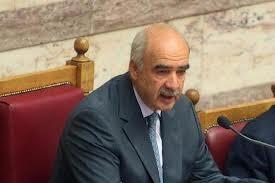 Τη Δευτέρα η συζήτηση της πρότασης μομφής εναντίον του προέδρου της Βουλής