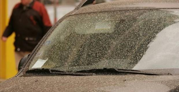 Μ.Λέκκας: Νέα αλλαγή του καιρού - Οι βροχές που έπεσαν στην Κρήτη
