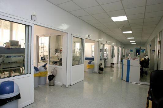 918.000 ευρώ για νοσοκομεία του Νομού Ηρακλείου