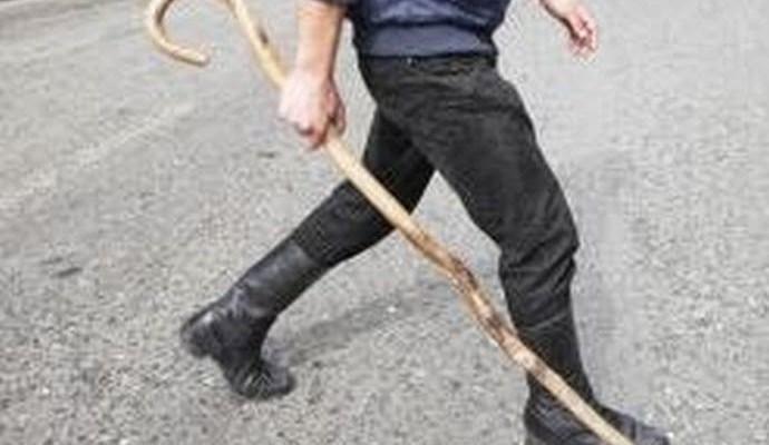 Βγήκαν οι... μαγκούρες σε καβγά στον Αποκόρωνα