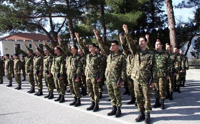 Πλήθος κόσμου στο Λασίθι στις εκδηλώσεις για τις Ένοπλες Δυνάμεις