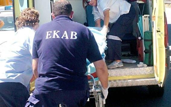 Δύο νέοι άνθρωποι νεκροί σε θανατηφόρο τροχαίο στη Κρήτη