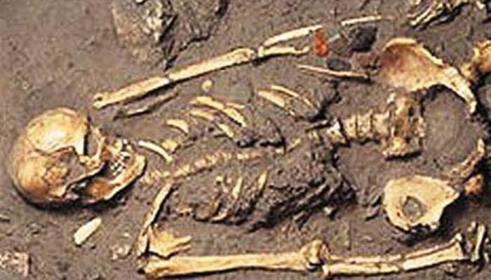 Εντοπίστηκε σκελετός στην Κίσαμο