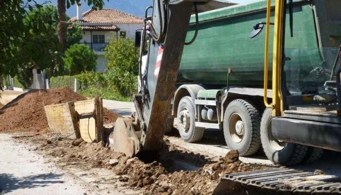 Χρηματοδότηση στον Δήμο Βιάννου για επενδύσεις σε υποδομές ύδρευσης