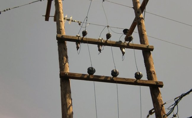 Νέες διακοπές ρεύματος στα Χανιά