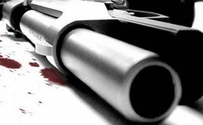 Νεκρός 41χρονος με μια σφαίρα στο κεφάλι