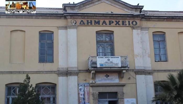 Έπεσαν οι υπογραφές για έργα στο δήμο Αρχανών - Αστερουσίων