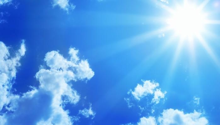 Θερμοκρασίες ... άνοιξης στην Κρήτη σήμερα - Δείτε πού καταγράφηκαν οι υψηλότερες