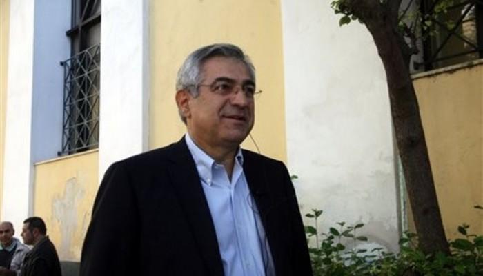Στο σκαμνί ο πρώην διευθυντής κατασκοπείας της ΕΥΠ - Δήλωση Καρχιμάκη