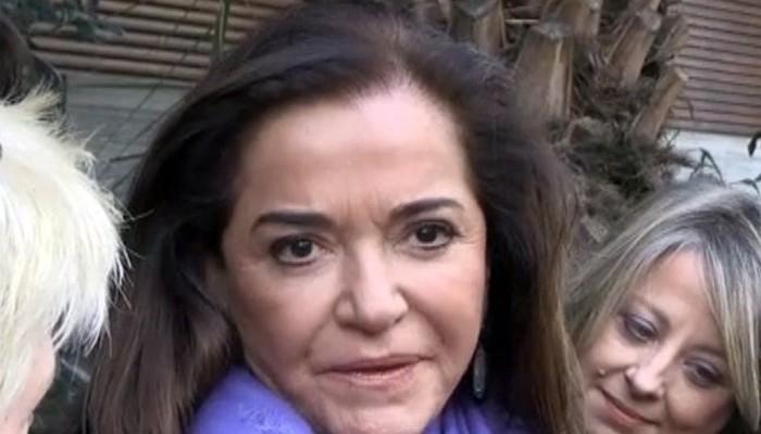 Επιτυχημένη χειρουργική επέμβαση για Ντόρα Μπακογιάννη