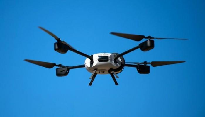 Η πρώτη εικονική ασπίδα εναντίον drones θα τεθεί σε λειτουργία σε φυλακές