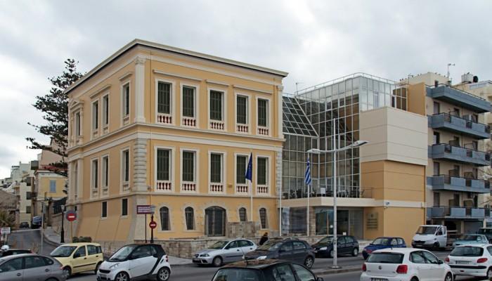 Οι ΓΚΑ-ΓΚΑΝ στο Ιστορικό Μουσείο Κρήτης