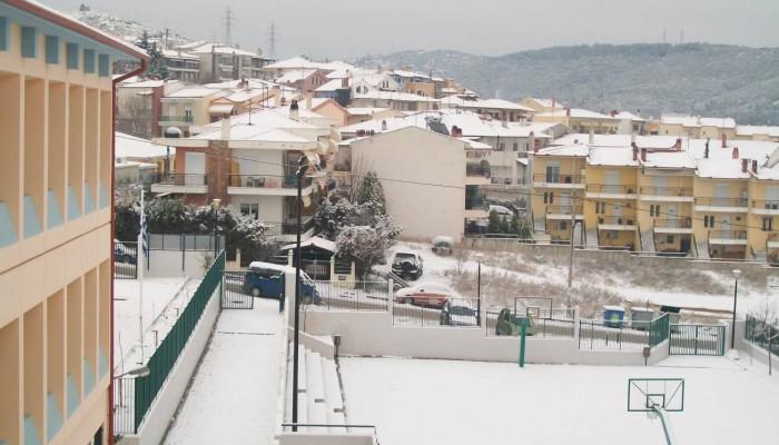 Ποια σχολεία του δήμου Ηρακλείου θα παραμείνουν κλειστά την Τρίτη