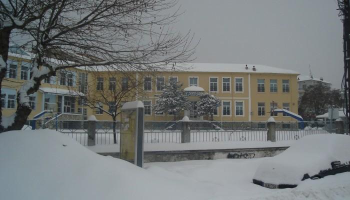 Κλειστά και αύριο, ορισμένα σχολεία στο Δήμο Μαλεβιζίου