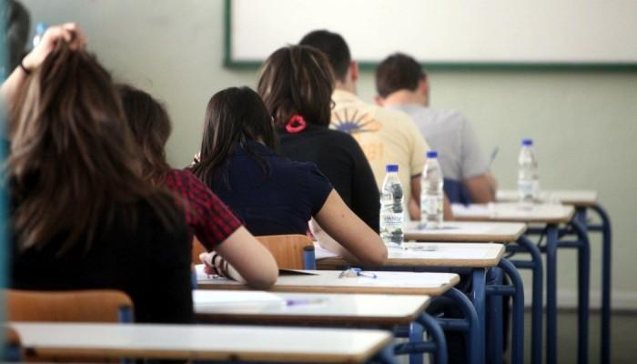Με Λατινικά, Χημεία και Ανάπτυξη Εφαρμογών συνεχίζονται οι εξετάσεις