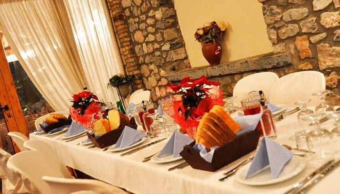 Κατάρτιση μητρώου δραστηριοτήτων– υπηρεσιών παροχής γαστρονομικού τουρισμού