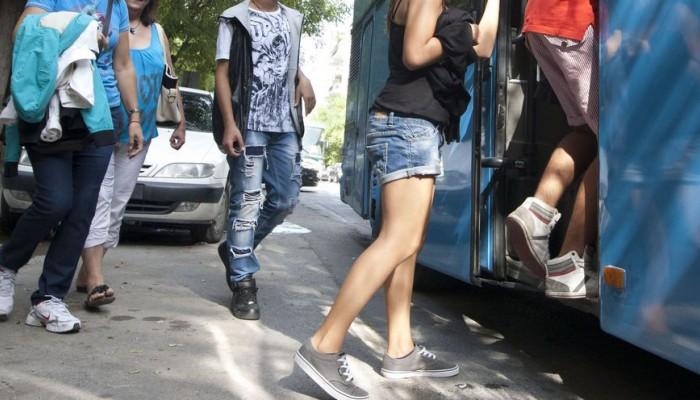 Πέθανε καθηγητής σε πενθήμερη μέσα στο λεωφορείο από Χανιά για Ηράκλειο