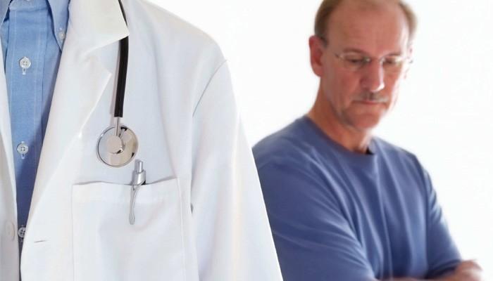 Ο παράγοντας που αυξάνει τον κίνδυνο επιθετικού καρκίνου του προστάτη