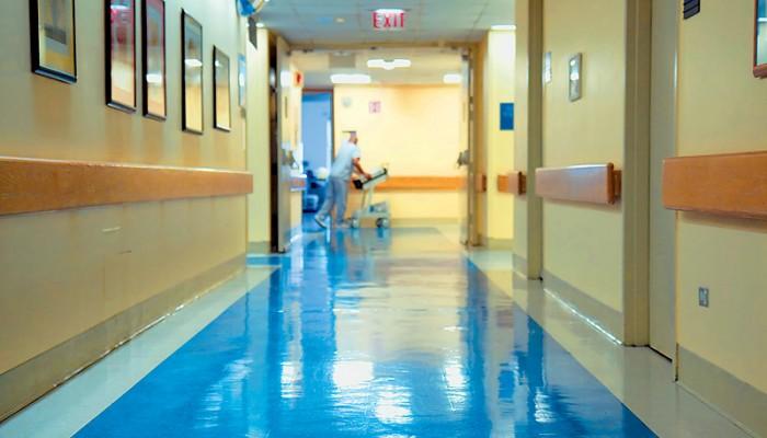 Τον Γολγοθά της δημόσιας υγείας ανεβαίνουν οι ασθενείς στο Ηράκλειο