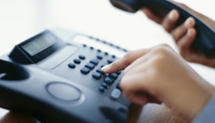 Εκτός λειτουργίας τα τηλέφωνα της Υπηρεσίας Καθαριότητας του δ. Ηρακλείου