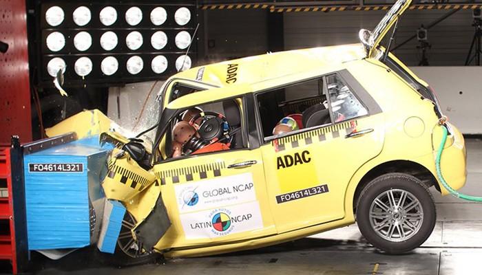 Το πιο επικίνδυνο αυτοκίνητο που κυκλοφορεί στους δρόμους