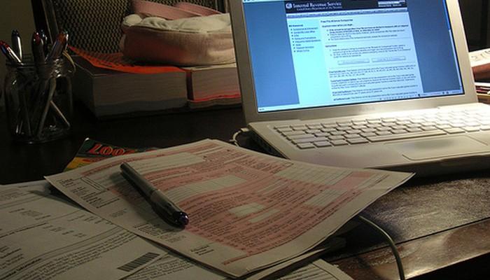 Ολιγοήμερη παράταση για τις φορολογικές δηλώσεις