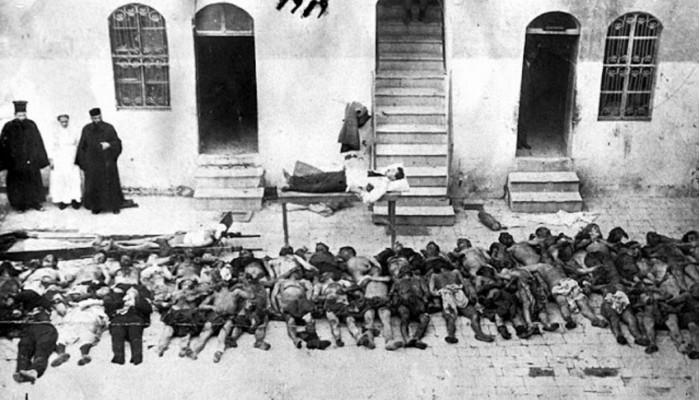 Εορτασμός της ημέρας μνήμης της γενοκτονίας των Ποντίων στο Ηράκλειο