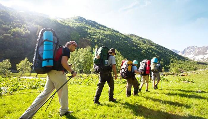 O Ορειβατικός απ'το Προδρόμι στο δάσος Αρμού και έπειτα στην Σούγια Σελίνου