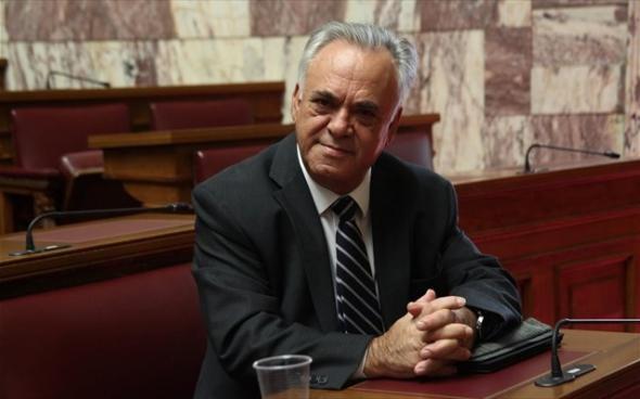Στην Κρήτη το Σάββατο ο Γιάννης Δραγασάκης - Το πρόγραμμα