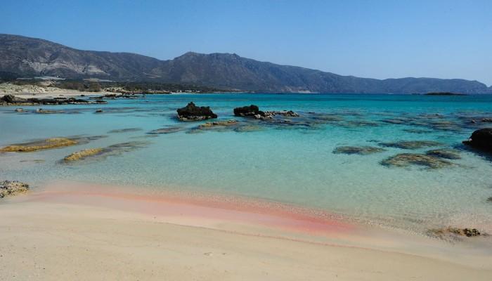 Στους top διεθνείς προορισμούς για το 2017 η Κρήτη