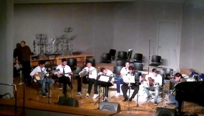 Εξετάσεις εισαγωγής στο Μουσικό Γυμνάσιο Ηρακλείου
