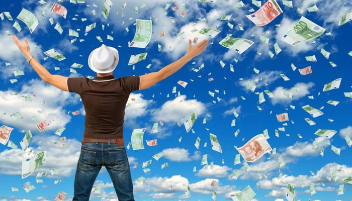 Ένας υπερτυχερός κέρδισε απόψε πάνω από 4,6 εκ. ευρώ στο Τζόκερ - Οι τυχεροί αριθμοί