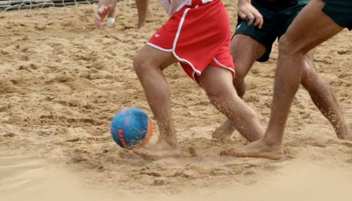 Όλα έτοιμα για το 7ο Τουρνουά Beach Soccer στη Μεσαρά