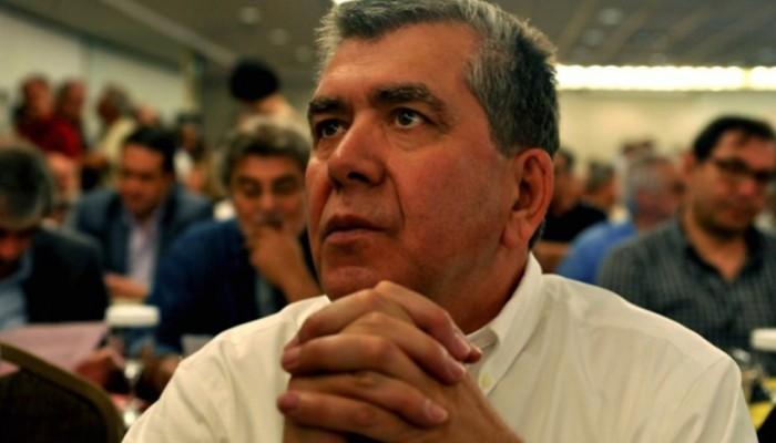 Αποδέχεται την τελευταία θέση στο ψηφοδέλτιο ο Αλ. Μητρόπουλος