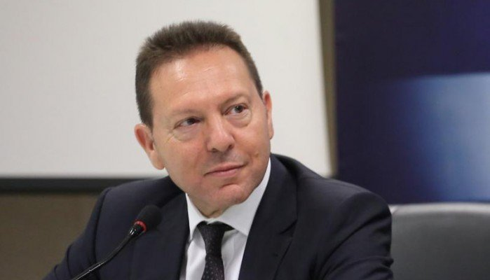 Ο Γ. Στουρνάρας νέος Πρόεδρος της Επιτροπής Επιθεώρησης της Ευρωπαϊκής Κεντρικής Τράπεζας