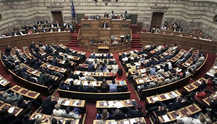 Η Βουλή θα εξετάσει ενδεχόμενες παραβιάσεις της νομοθεσίας από ΜΜΕ