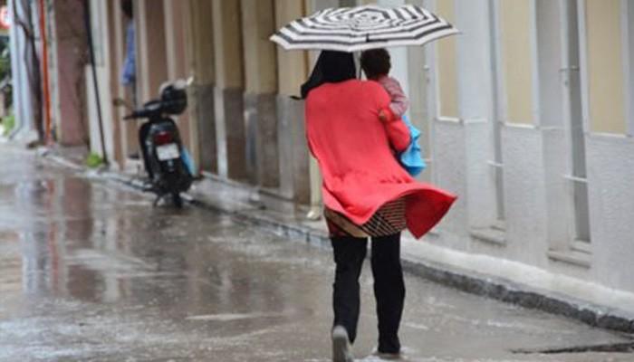 Παρατείνεται και την Παρασκευή η κακοκαιρία στην Κρήτη